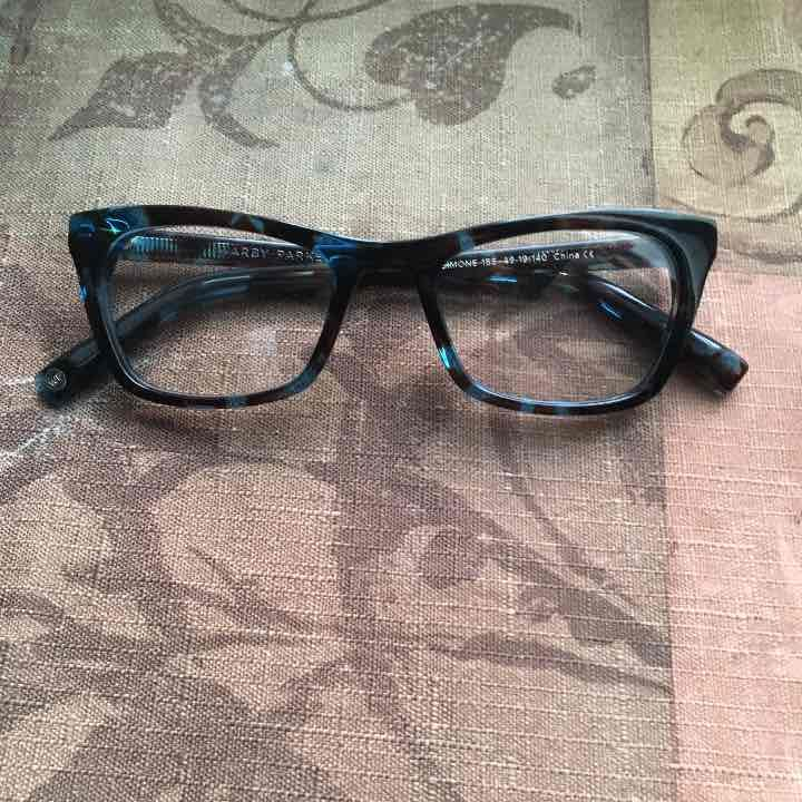 1bc76acc2 Warby Parker Simone - Mercari: Anyone can buy & sell | My Style ...