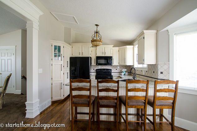 kitchen renovation is complete for under 5000 diy kitchen remodel kitchen remodeling on kitchen remodel under 5000 id=55711