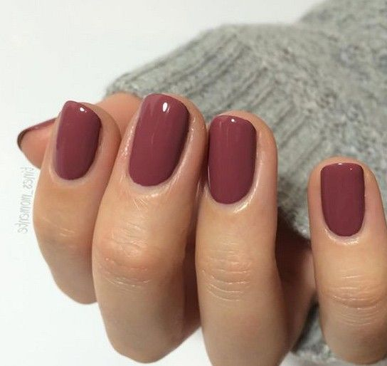 30+ Best Winter Nails Ideas To Wear This Year - HomeLoveIn