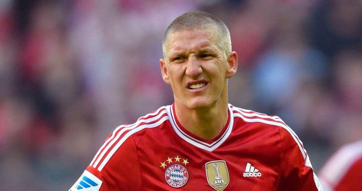 Bastian Schweinsteiger Frisur Frisuren Trendfrisuren2019