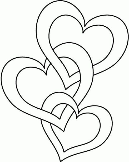 Резултат слика за plantillas de tatuajes corazon para hombre ...