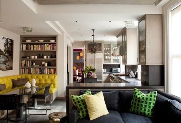 Living Room Design Small Spaces Delectable Multifunctional Interior Design Trends And Contemporary Home Design Inspiration