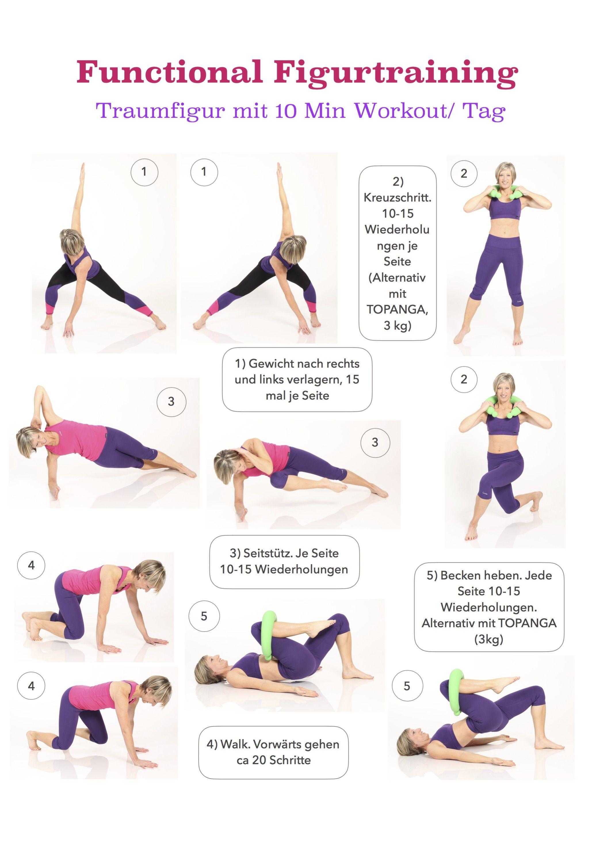 Die 9 besten Eigengewichtsübungen für Läufer | Gewicht
