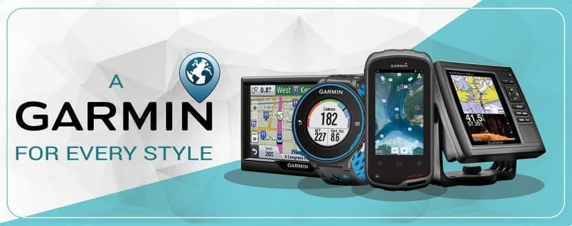 Garmin Express is an application that helps you to manage
