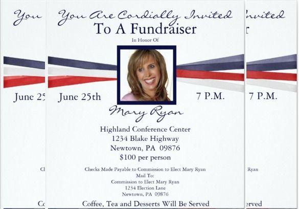 Political Fundraiser Invitation Wording Wording Invitations In