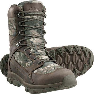 danner men s 8 vital uninsulated hunting boots on uninsulated camo overalls for men id=30621