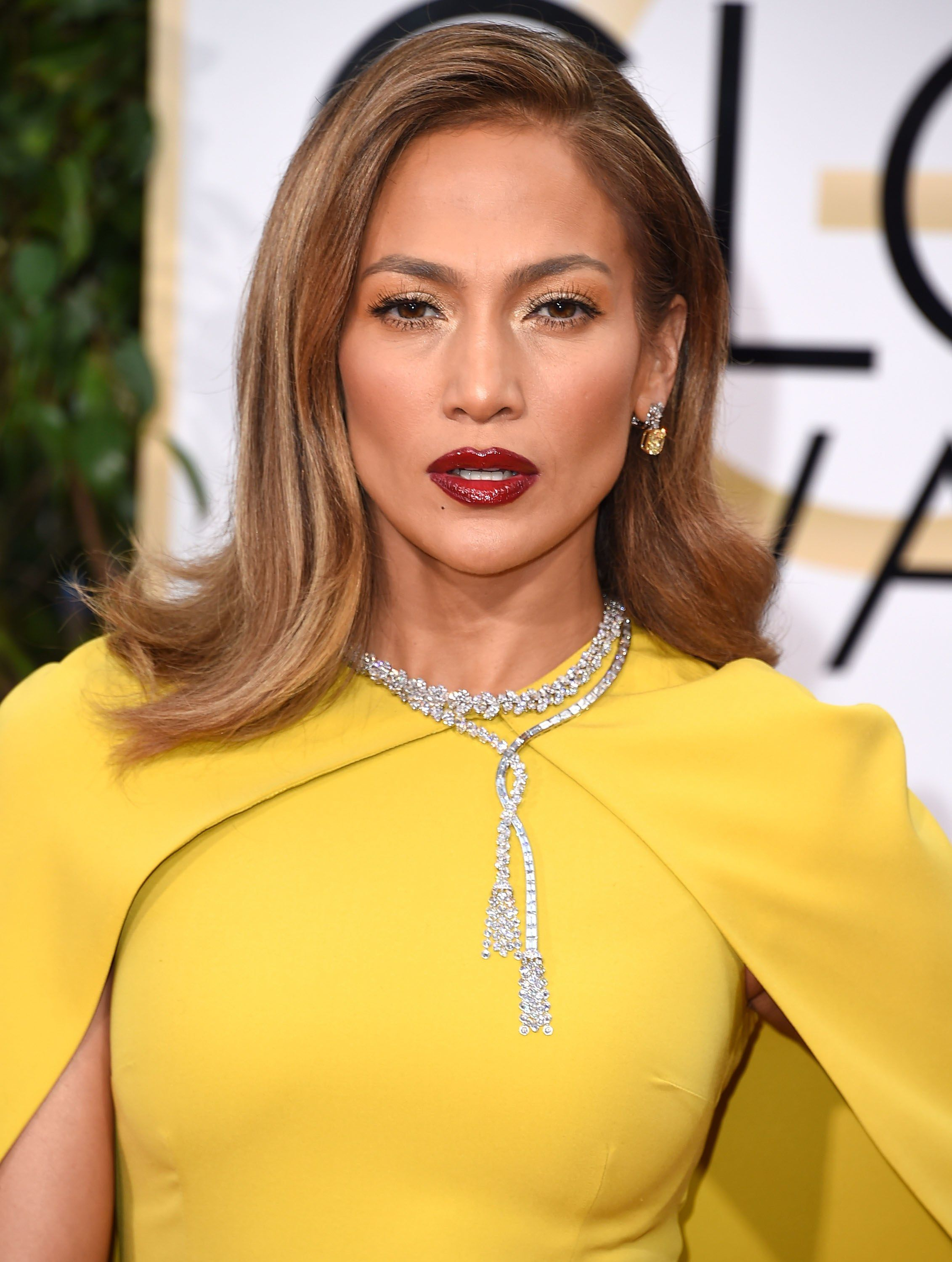 Jennifer Lopez naked: 27 of her most revealing outfits