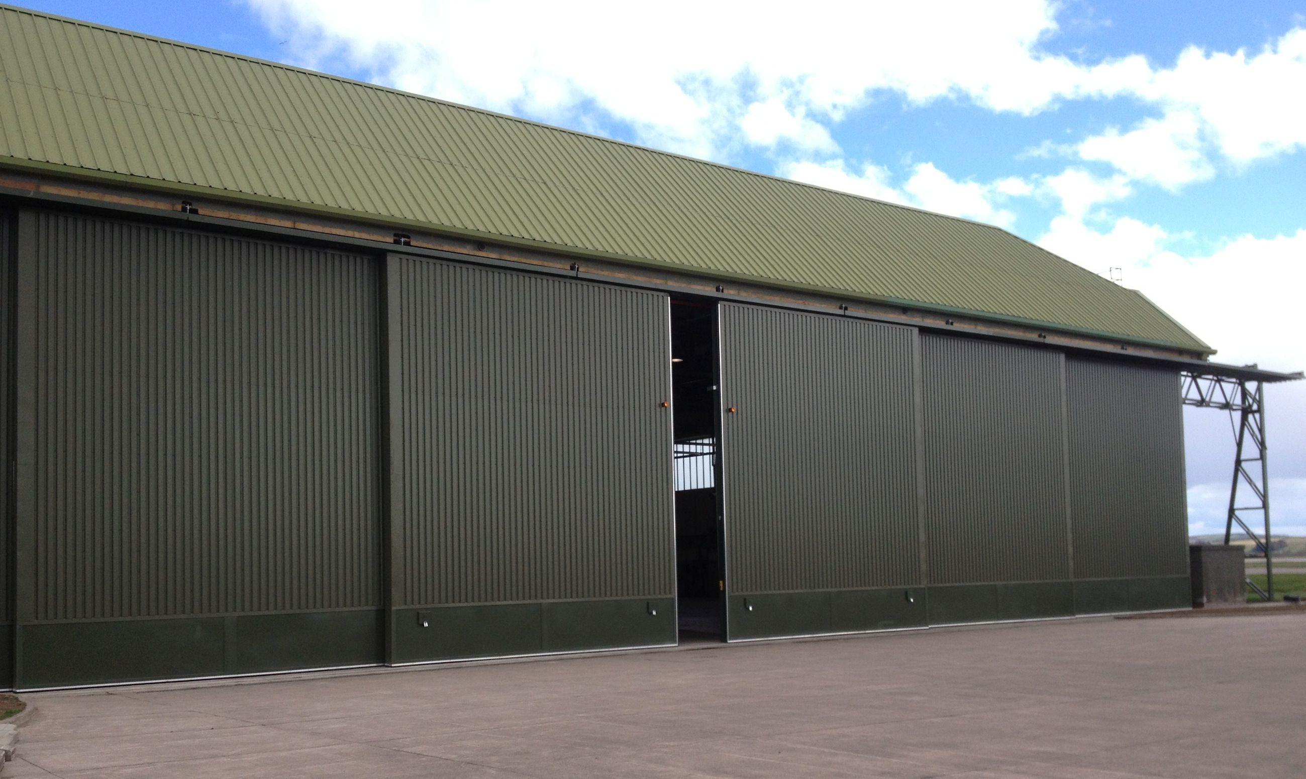 Stylish Design Sliding Door Company Hangar Ideas Photograph