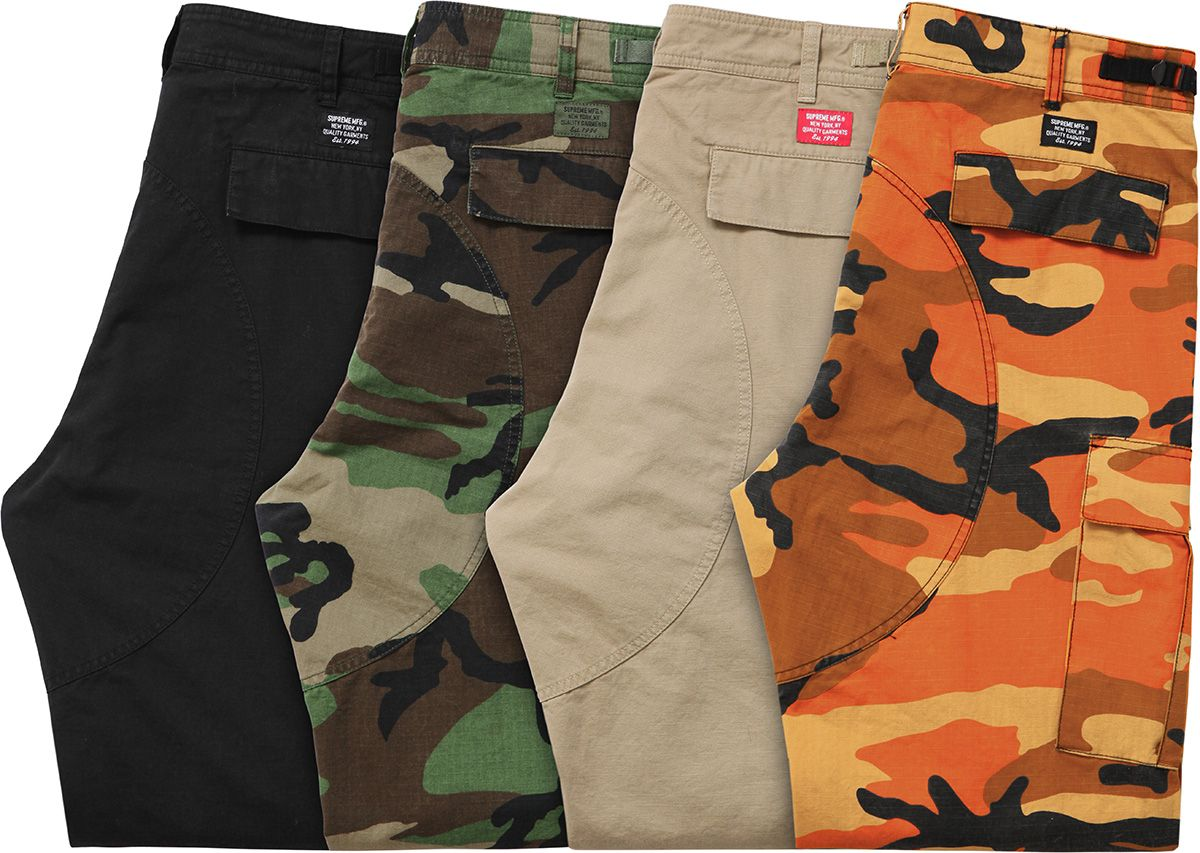 hot-selling authentic cheap latest Cargo Pant | Supreme Wishlist S/S 15 | Cargo pants, Camo ...