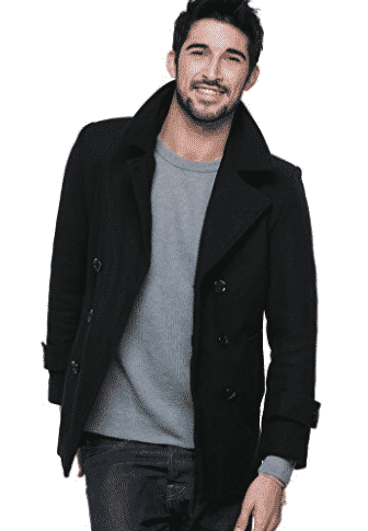 Pin on Best Wool Coats for Men