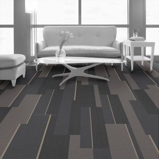 PH210 Summary | Commercial Carpet Tile | Interface; 096813; Interface; Durable; Texture; Sustainable; Easy to install/maintain