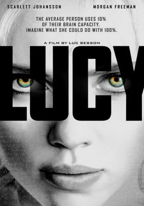 Lucy Is A Movie About A Woman Who Is Forced In To Being A Drug