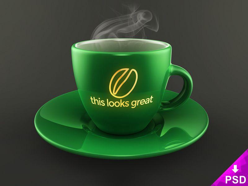 Coffee Cup Mockup Freebie Coffee Cup Mockup Cup Mockup Coffee Cups