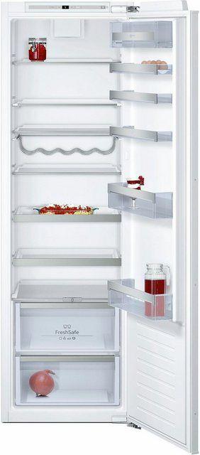 Einbaukühlschrank K835A2 / KI2822F30, 177,2 cm hoch, 55,8