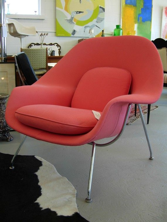 8 Charming Womb Chair Knock Off