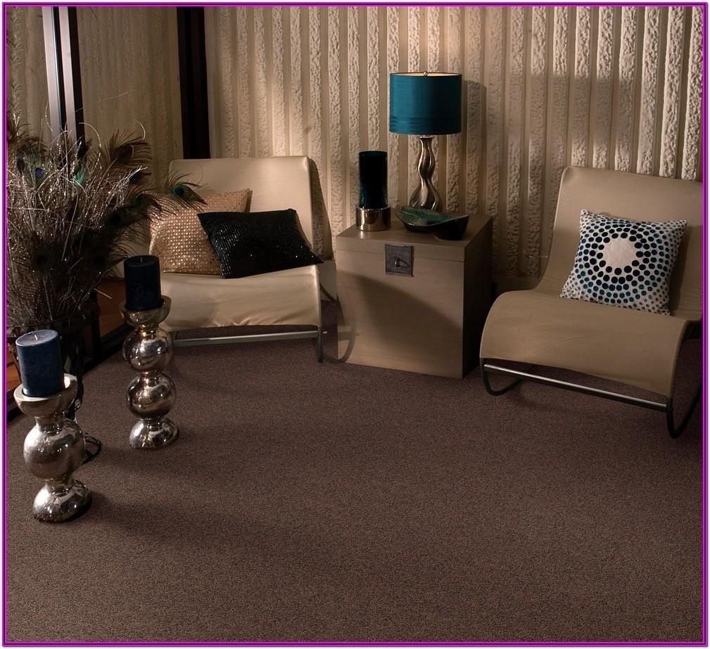 Living Room Decorating Ideas Brown Carpet | Brown carpet ...