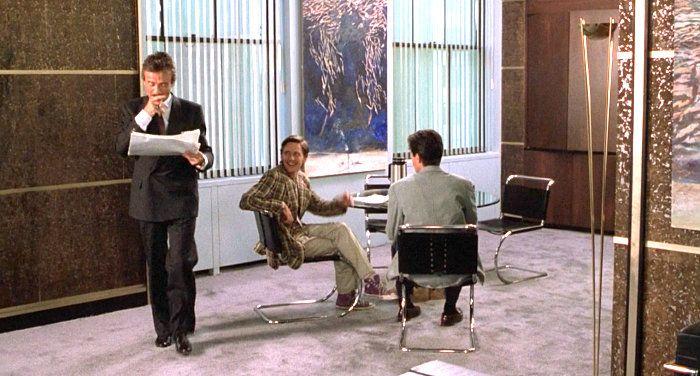 Bernie S Office Weekendatbernies Offices From Tv Movies In 2019