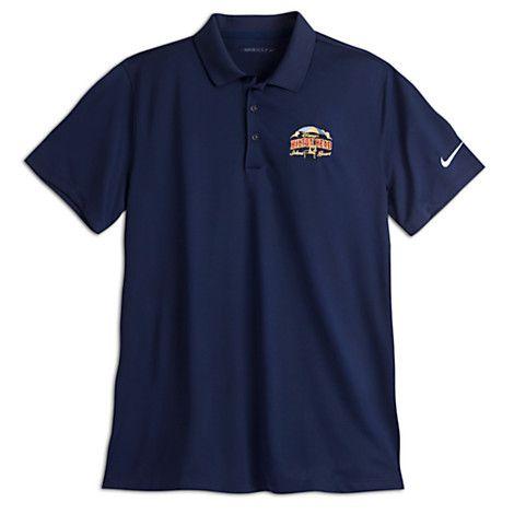 de0014e8 Disney's Hilton Head Island Resort Polo Shirt for Men by Nike Golf | Disney  Store