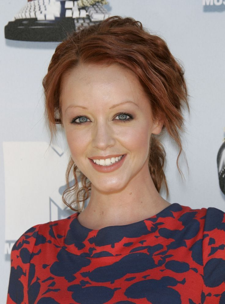 Lindy Booth Lindy Booth Linda Booth Redheads