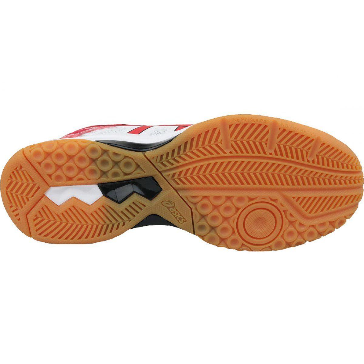 Volleyball Sport Asics Asics Gel Rocket 9 M 1071a030 101 Volleyball Shoes White White Volleyball Shoes Asics Gel Asics