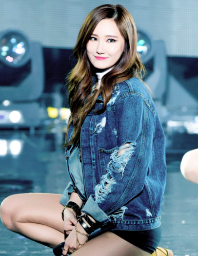 exid 이엑스아이디 images le wallpaper and background