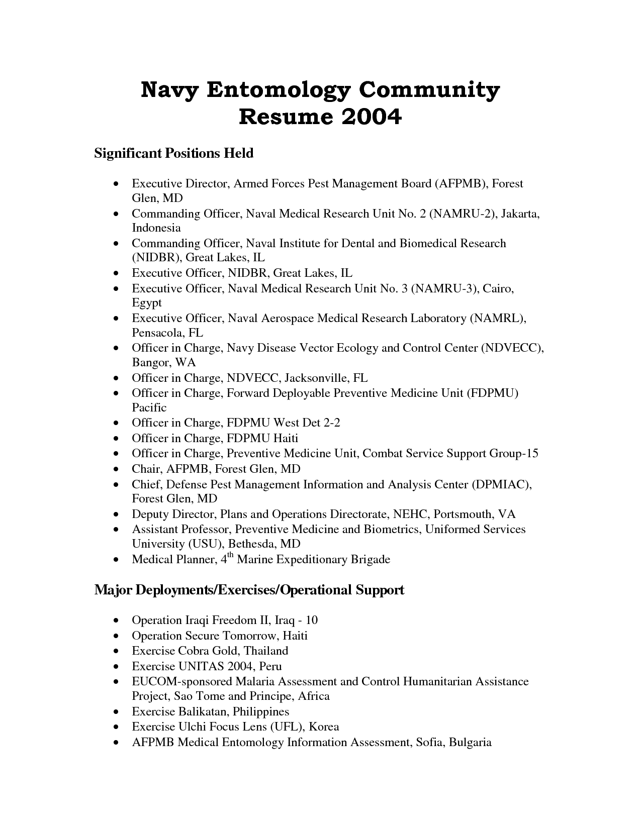 resume on pinterest entomology scientist resume
