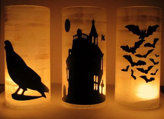 fall Crafts For Adults | Fast & Frightful Halloween and Fall Craft ...