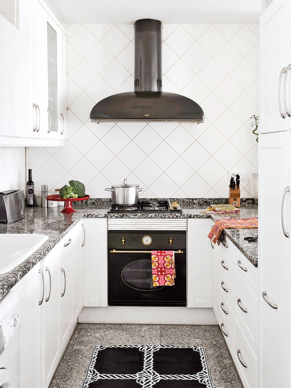 Guia Imprescindible Para Reformar La Cocina Muebles De Cocinas