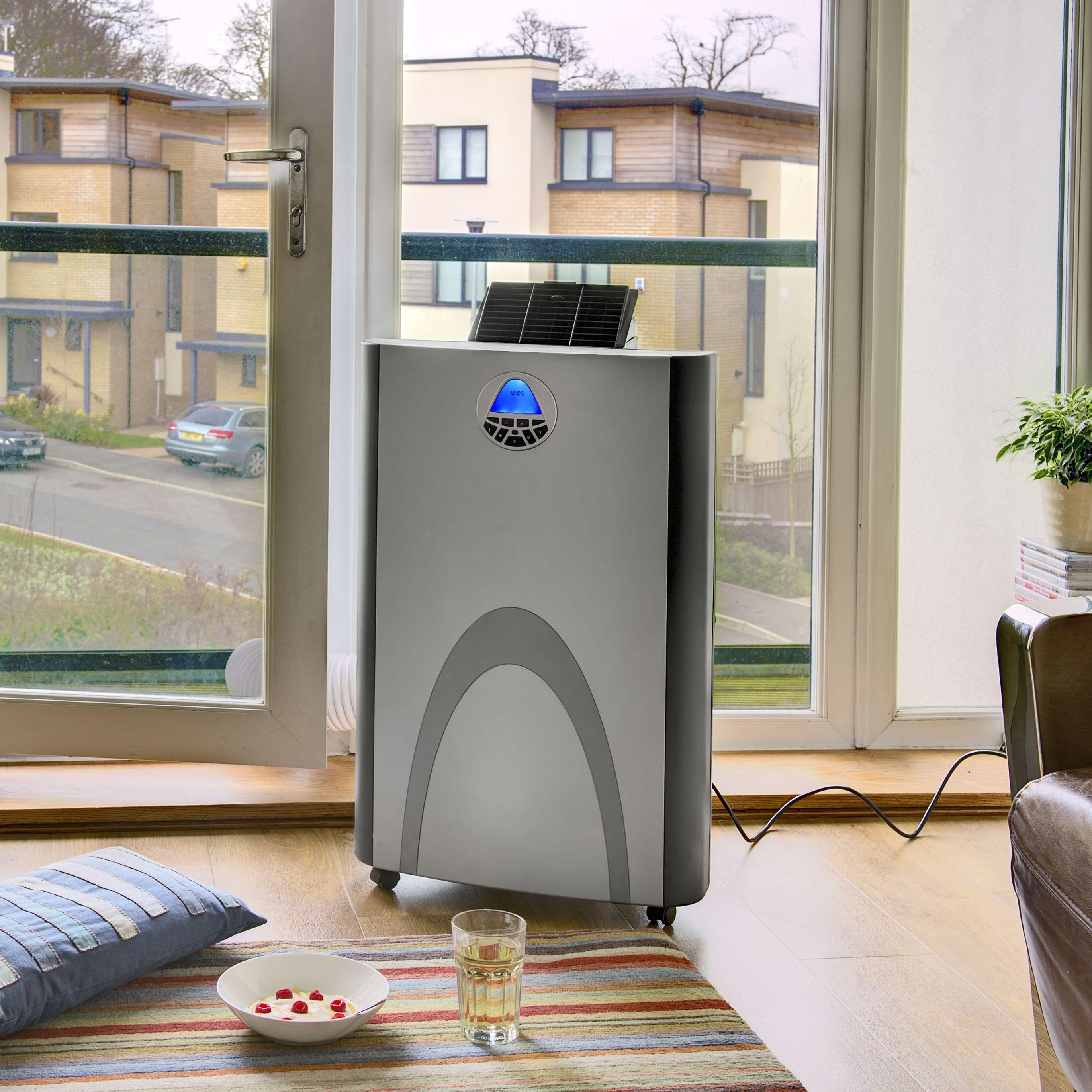 Elegir y comprar un aire acondicionado es muy importante