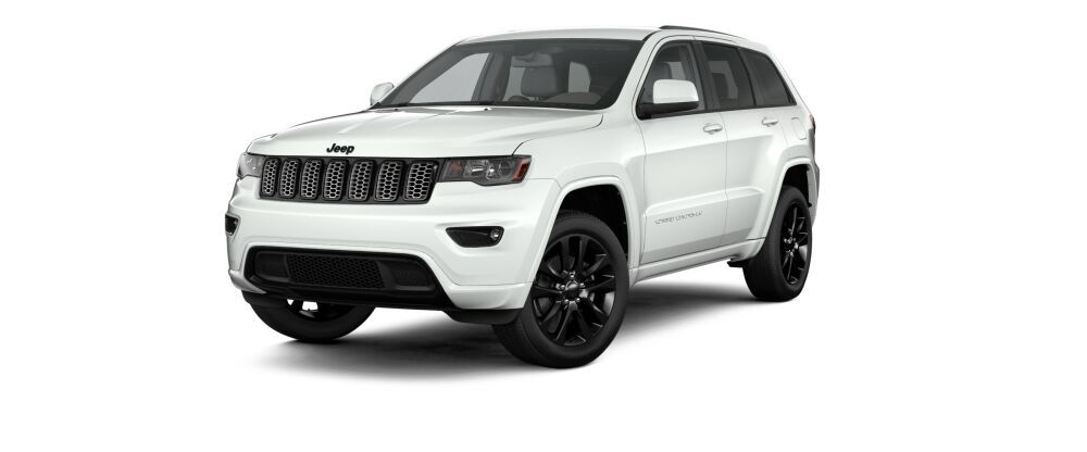 2017 Jeep Grand Cherokee Altitude Limited Edition Car Search