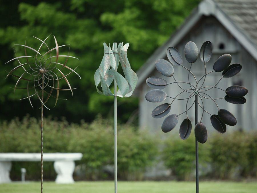Kinetic Garden Sculpture | Kinetic Sculpture | Acorn Online