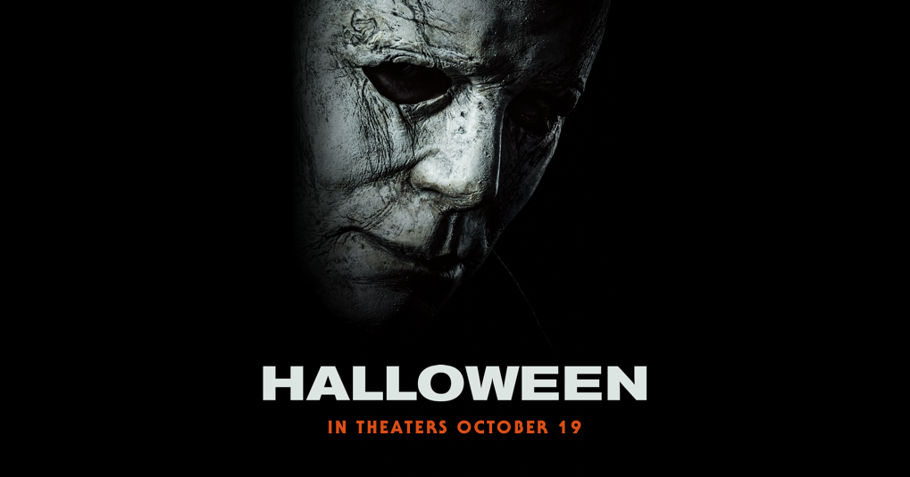 Official movie site for Halloween. Jamie Lee Curtis