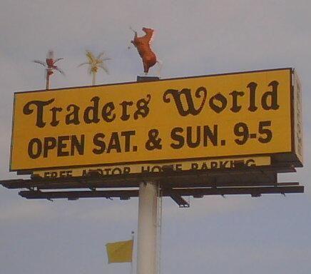 Traders World Ohio >> Traders World Flea Market In Monroe Ohio Off Of I 75 Also Near The