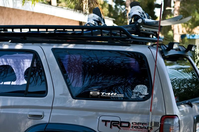 Decal On Truck Photo By Evalencia102001 Photobucket 4runner 4runner Mods 3rd Gen 4runner