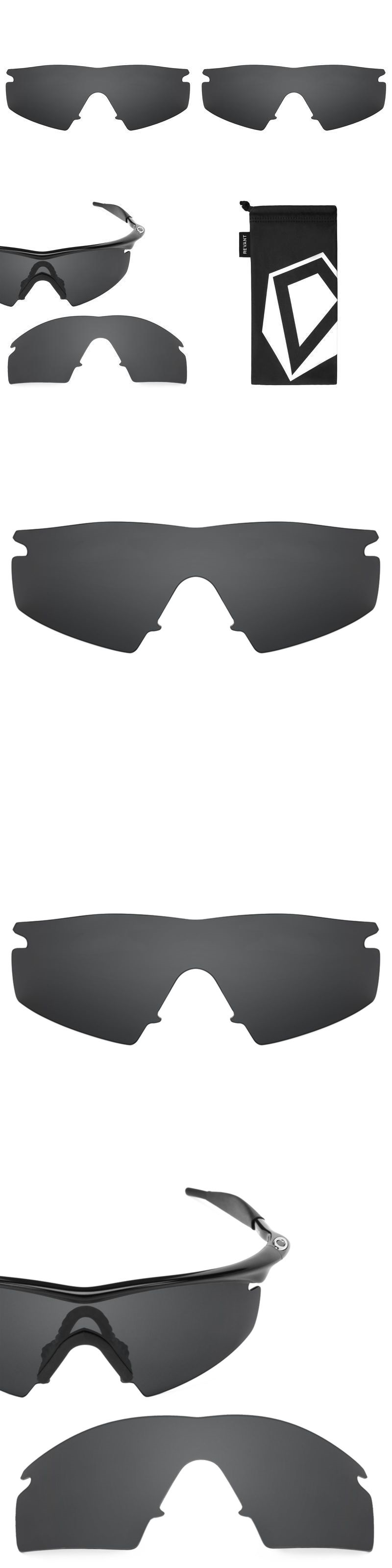 Sunglass Lens Replacements 179194: Revant Polarized Replacement Lens ...