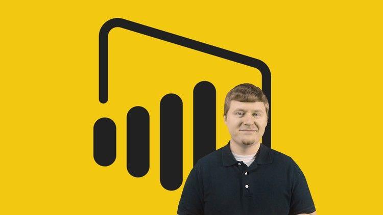 Microsoft power bi latest 2020 beginner to expert modules