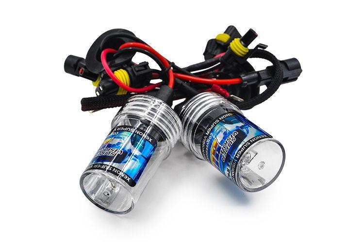H7 35W 750 Xenon HID Car Headlight