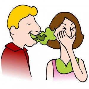 Számoljon le a kellemetlen szájszag (halitosis) okaival, Minden halitosis
