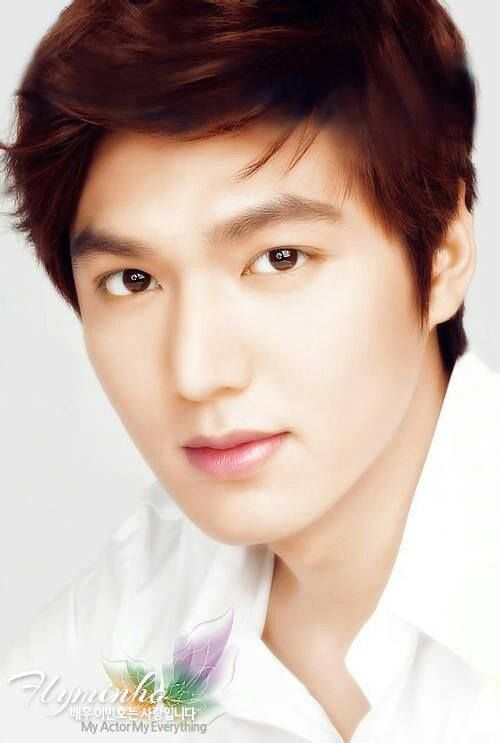 Awesome close-up pic of lee min ho<3<3