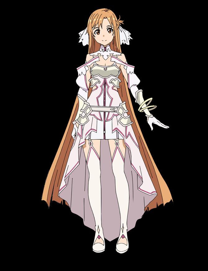 Yuuki Asuna Image Gallery Sword Art Online Wiki Fandom Sword Art Sword Art Online Sword Art Online Asuna