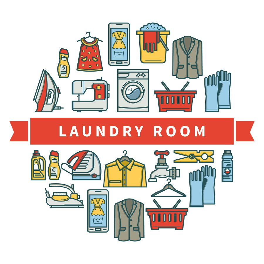 Quality Wash Fold Laundry Service Free Pickup And Same Day