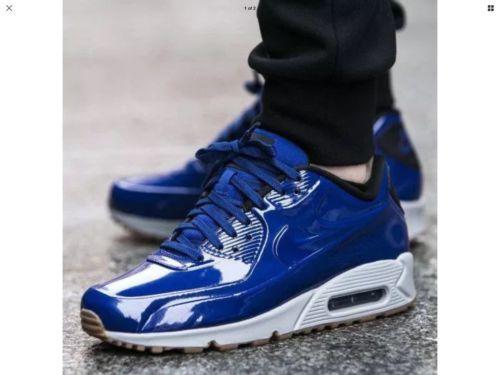 400 Noboxlid Max Sz 831114 Air Qs Vt 5 Blue Royal 90 Men Ds Nike 11 FO6qp