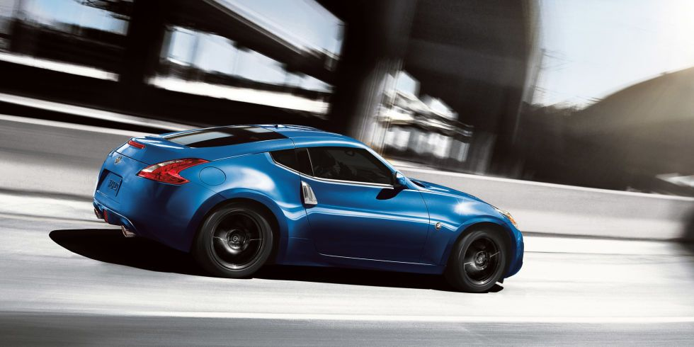 The 25 Best Cars Under 30,000 Nissan 370z, Nissan, Used