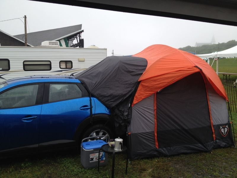 The best technical support and full truck bed tents