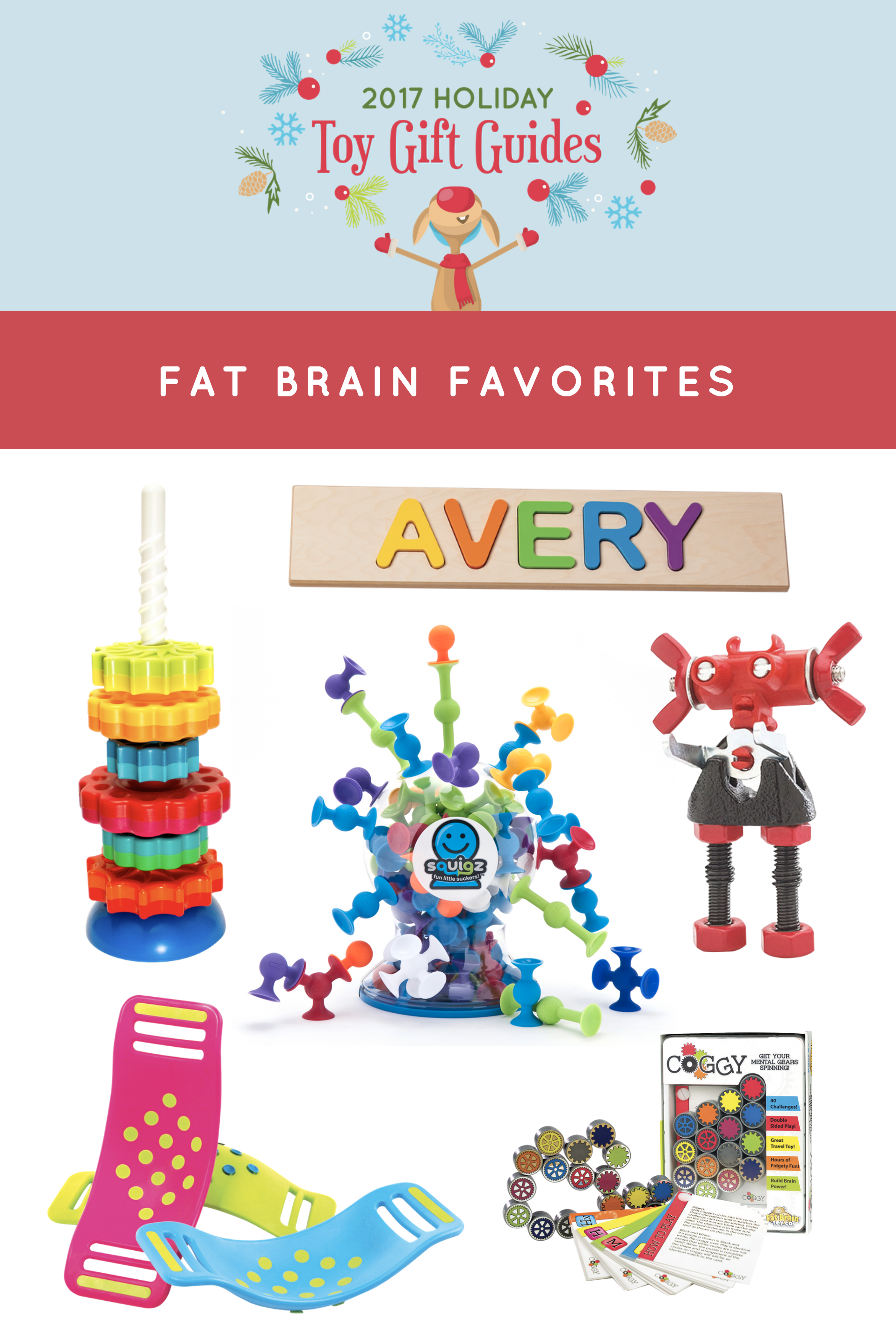 Pin on Holiday Toy Gift Guide