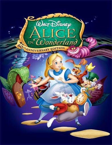 Infantil Peliculas Online Gratis Carteles De Peliculas De Disney Alicia En El Pais De Las Maravillas Carteles De Disney