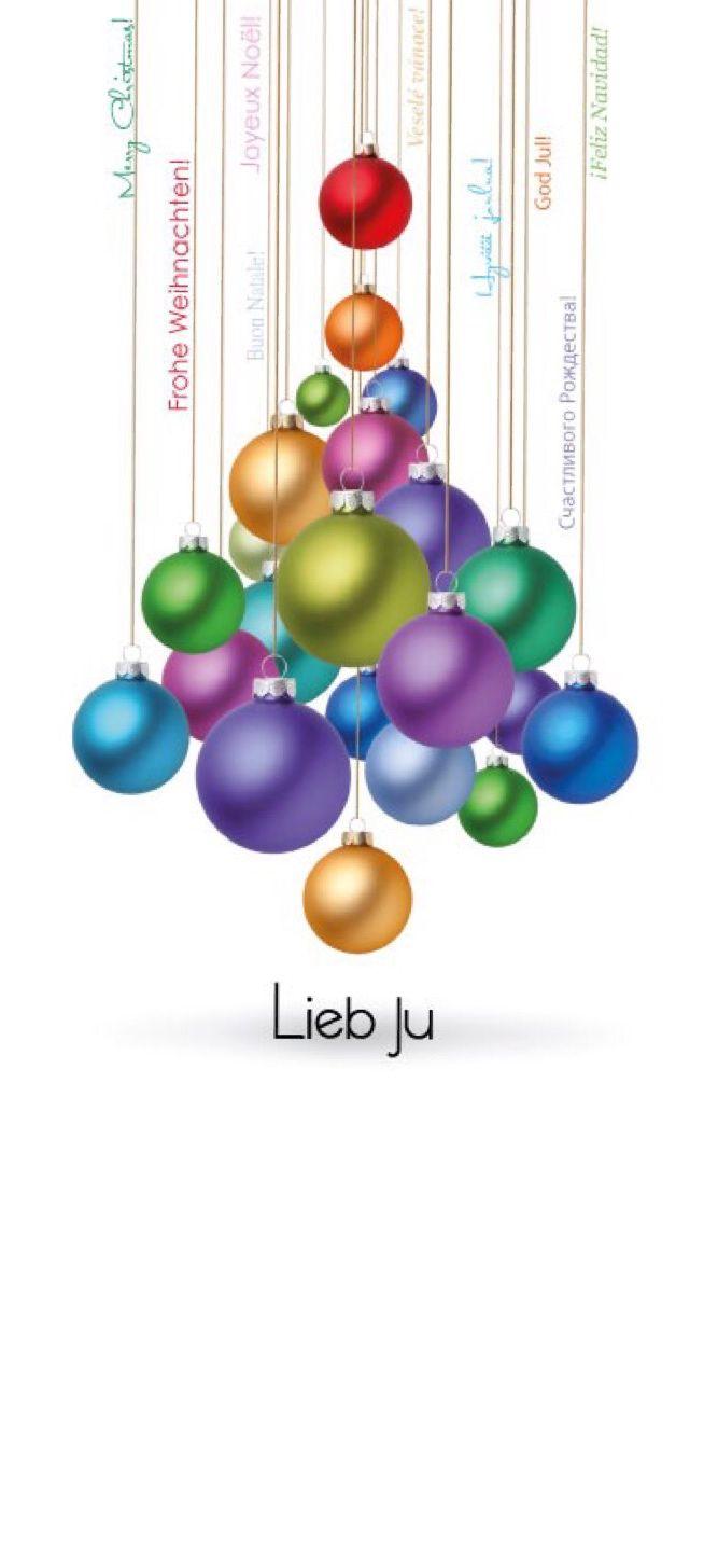 Seasons Greetings from your Lieb Ju Team! liebju.com