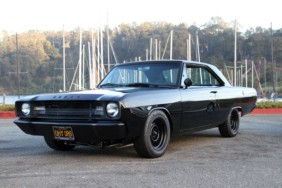 1967 Dodge Dart Dart Vader By Alloy In Oakland Want