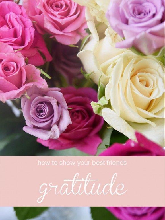 how-to-show-gratitude