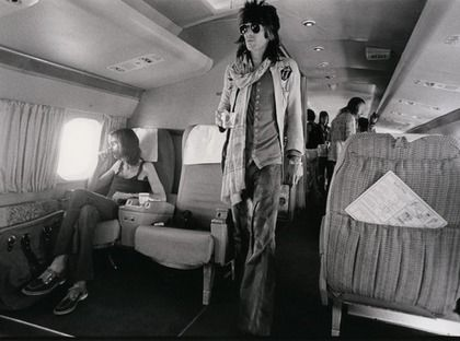 In Flight Annie Leibovitz Rolling Stones Annie Leibovitz Photography